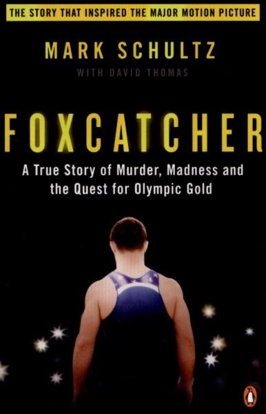 Foxcatcheror Olympic Gold