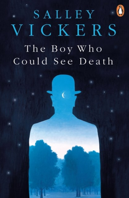 (ebook) Boy Who Could See Death