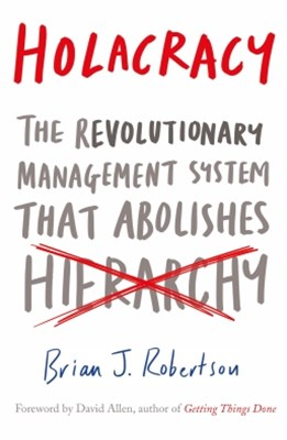 (ebook) Holacracy