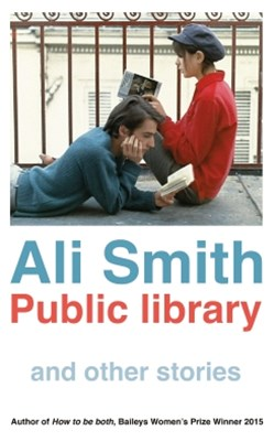 (ebook) Public library and other stories
