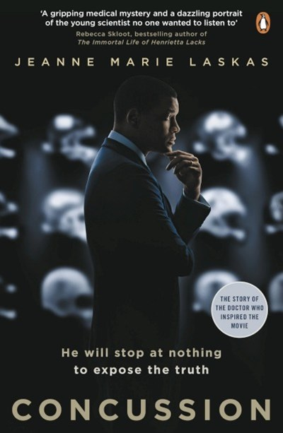 Concussion (Film Tie-In)