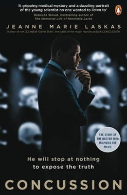 (ebook) Concussion