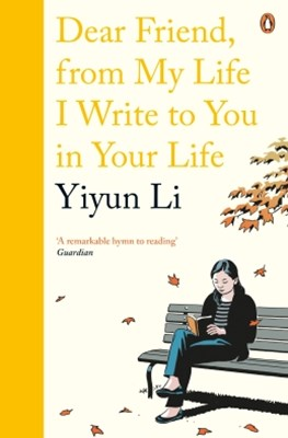 (ebook) Dear Friend, From My Life I Write to You in Your Life