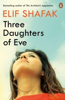(ebook) Three Daughters of Eve