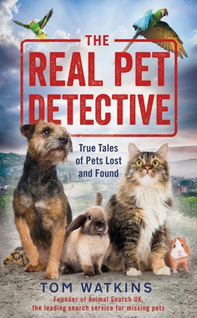 The Real Pet Detective