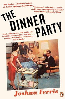 (ebook) The Dinner Party