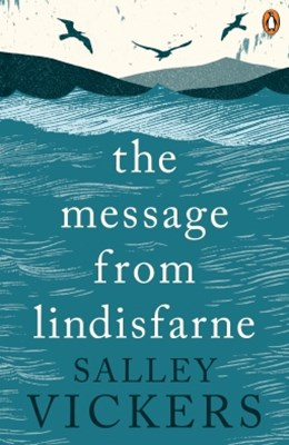 (ebook) The Message from Lindisfarne