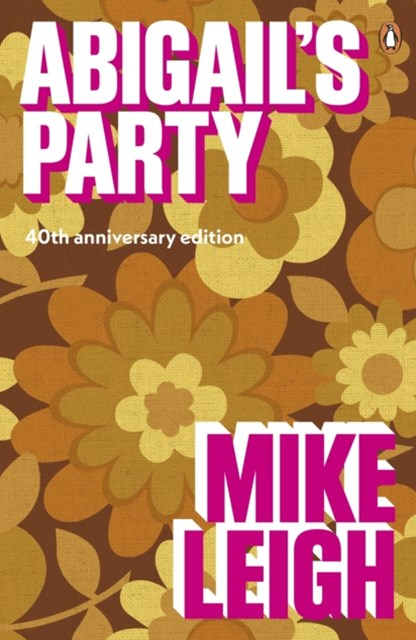 (ebook) Abigail's Party