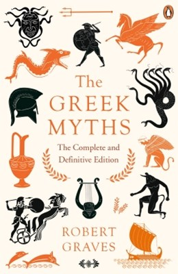 (ebook) The Greek Myths