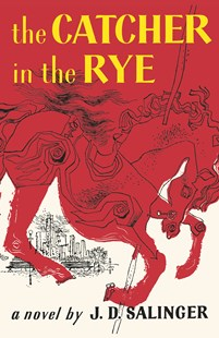 The Catcher In The Rye by J. D. Salinger (9780241984758) - HardCover - Modern & Contemporary Fiction General Fiction