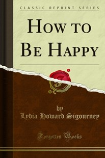 (ebook) How to Be Happy - Self-Help & Motivation Inspirational