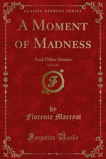 (ebook) Moment of Madness - Children's Fiction