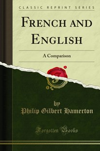 (ebook) French and English - Reference