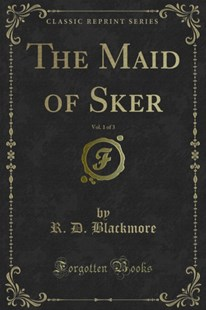 (ebook) Maid of Sker - Children's Fiction