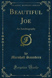 (ebook) Beautiful Joe - Children's Fiction