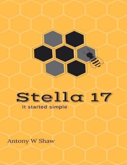 (ebook) Stella 17: It Started Simple