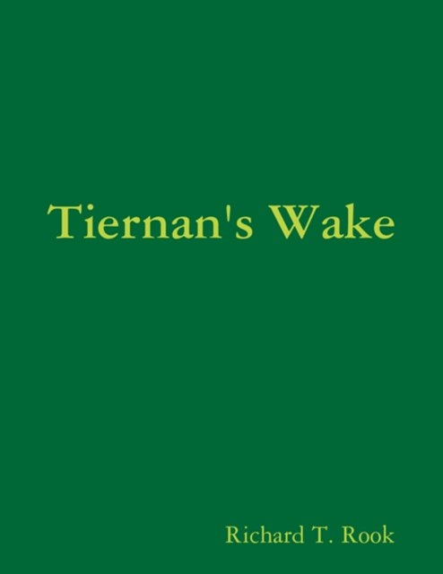(ebook) Tiernan's Wake