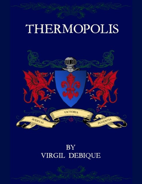 (ebook) Thermopolis