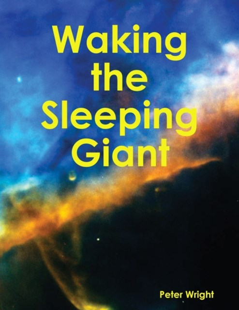 (ebook) Waking the Sleeping Giant