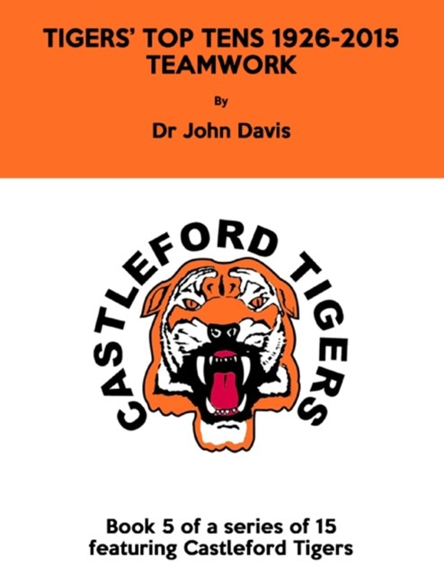Tigers' Top Tens 1926-2015: Teamwork