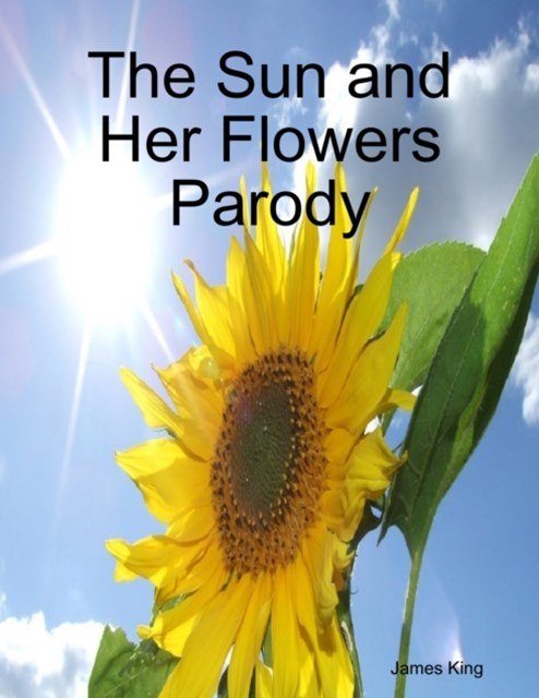 (ebook) Sun and Her Flowers Parody