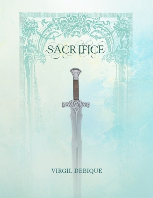 (ebook) Sacrifice