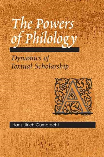 The Powers of Philology