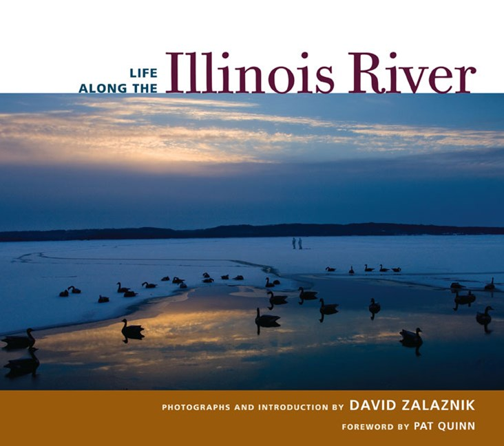 Life along the Illinois River