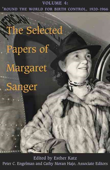 Selected Papers of Margaret Sanger