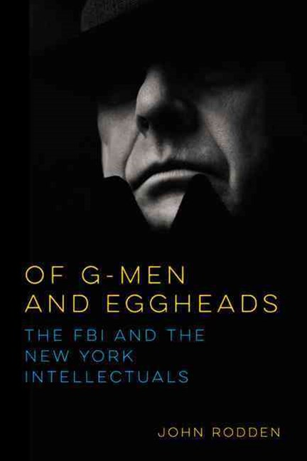 Of G-Men and Eggheads