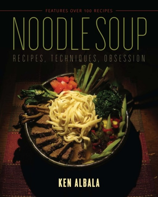 (ebook) Noodle Soup