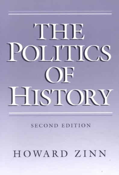 The Politics of History
