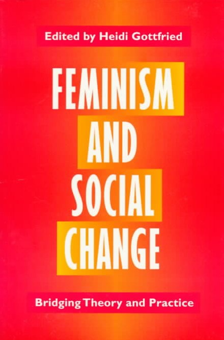 Feminism and Social Change