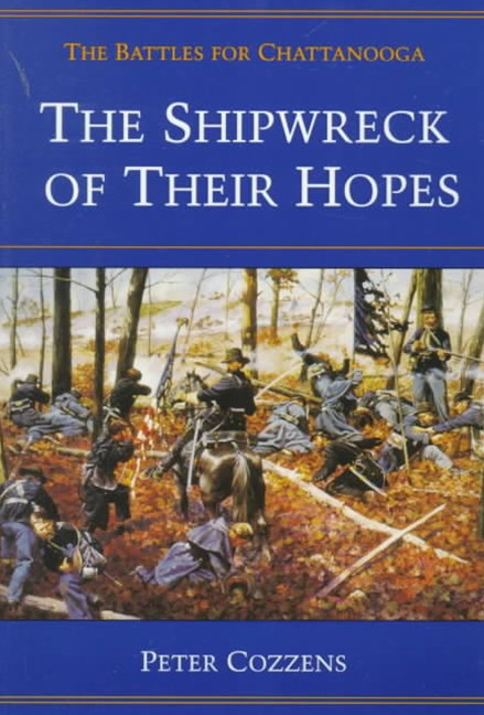 Shipwreck of Their Hopes