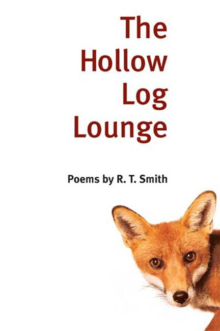 The Hollow Log Lounge