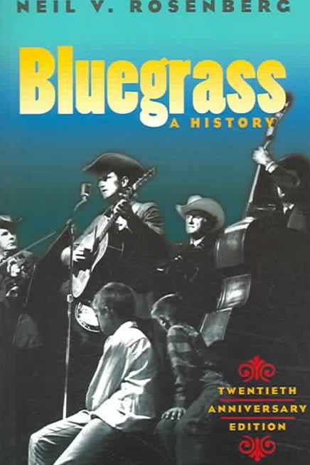 Bluegrass: 20th Anniversary Edition