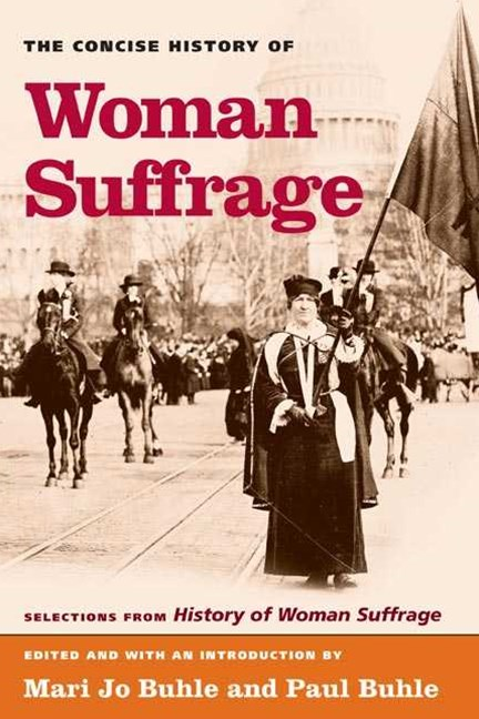 Concise History of Woman Suffrage