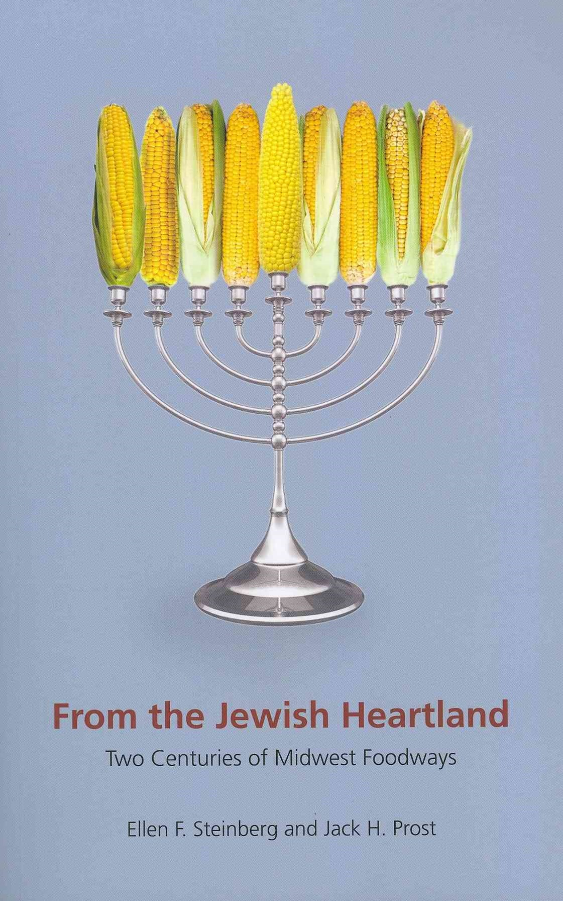 From the Jewish Heartland