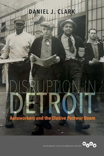 Disruption in Detroit