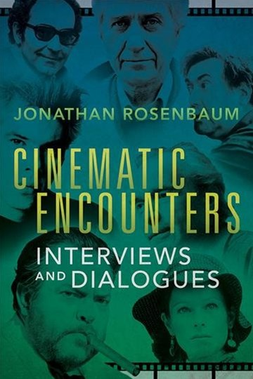 Cinematic Encounters