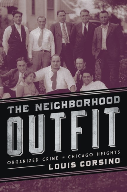 (ebook) Neighborhood Outfit
