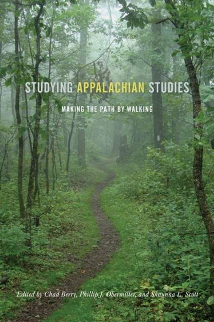 (ebook) Studying Appalachian Studies