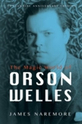 Magic World of Orson Welles