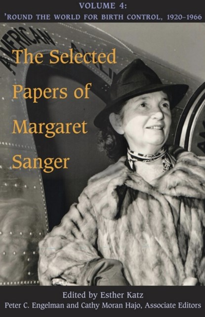 (ebook) Selected Papers of Margaret Sanger, Volume 4