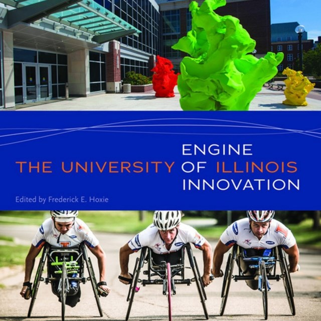 (ebook) University of Illinois