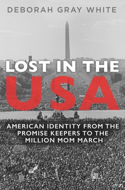 (ebook) Lost in the USA