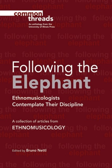 (ebook) Following the Elephant
