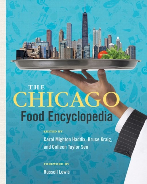 (ebook) Chicago Food Encyclopedia