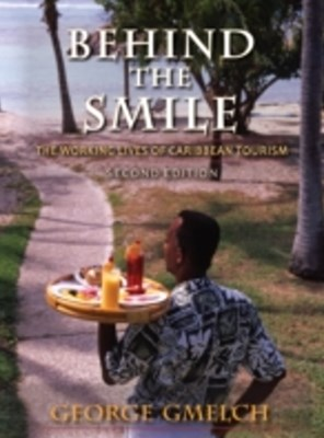 (ebook) Behind the Smile, Second Edition