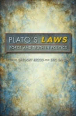 (ebook) Plato's Laws